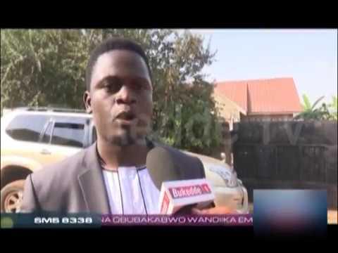 Download Emikolo n'embaga: Baasaliza Immaculate ne Daniel Mubiru Part C Mp4 HD Video and MP3