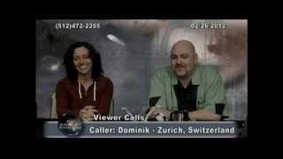 The Bible Makes No Sense! - The Atheist Experience #750