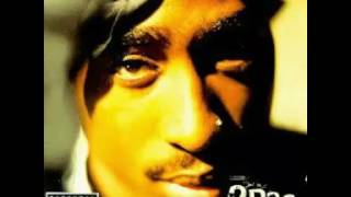 2pac God Bless The Dead (HQ)
