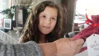 Guessing Christmas Presents! (WK 312.2) | Bratayley