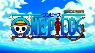 One Piece Opening 15  We Go Sub Thai+Karaoke