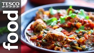 How to Make Lamb Curry