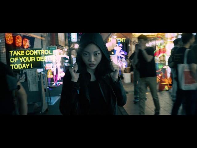 Perturbator - Venger ft. Greta Link