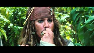 Pirates of the Caribbean: On Stranger Tides (2011) Video