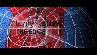 TONIGHT ALIVE - The Edge LYRIC VIDEO