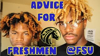 What Freshman Need To Know About Fayetteville State University