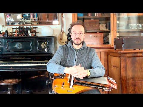 Historia da música mecánica