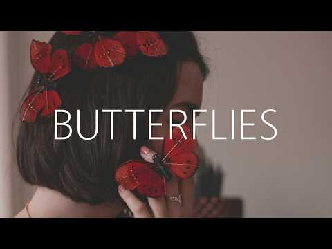 William Black & Fairlane - Butterflies (Lyrics) ft. Dia Frampton