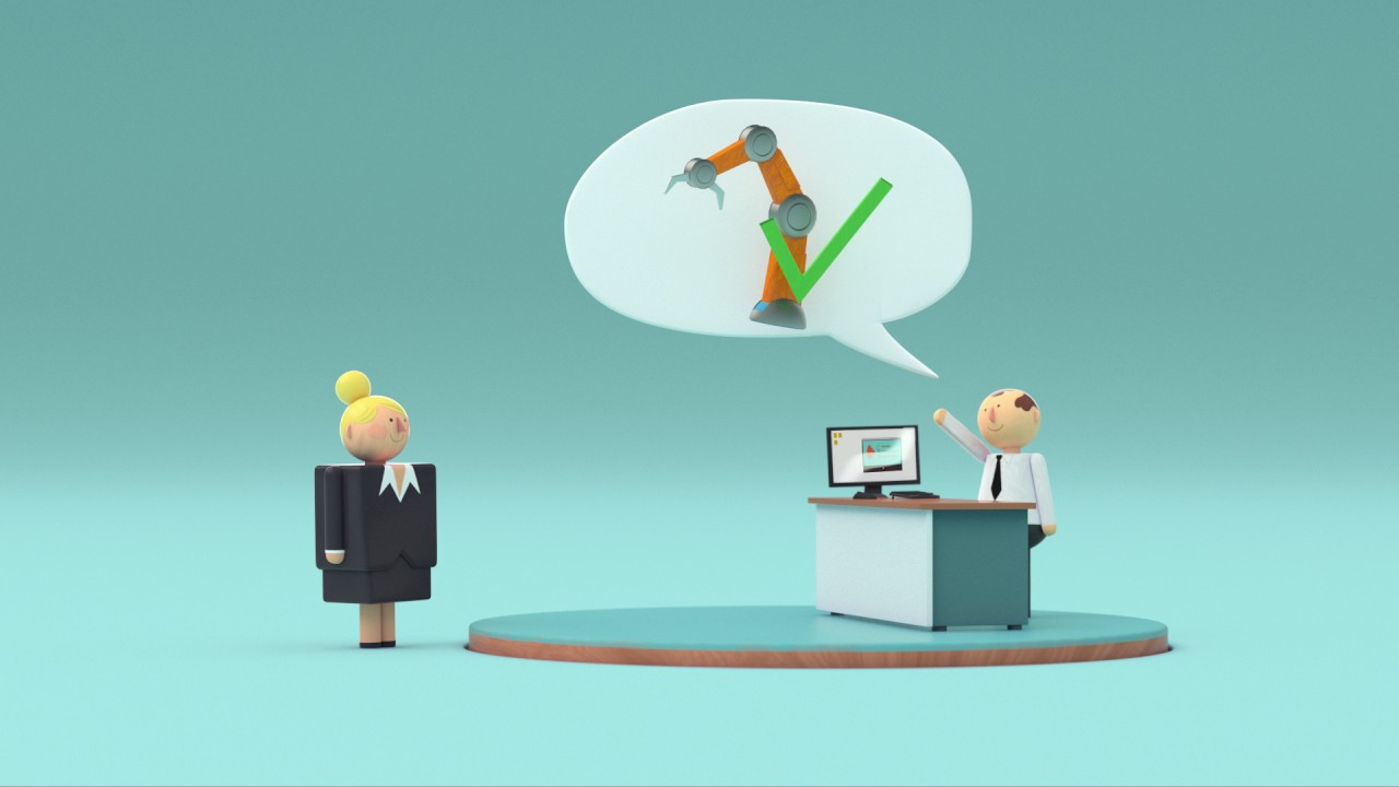 Hvad laver dit lokale erhvervskontor?