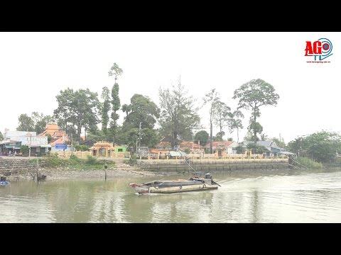 Những ngôi nhà cổ ở cù lao Bình Thủy