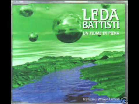 Leda Battisti - Un fiume in piena