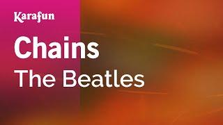 Karaoke Chains - The Beatles *