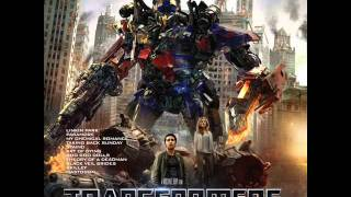 Art Of Dying - Get Thru This (Transformers 3)