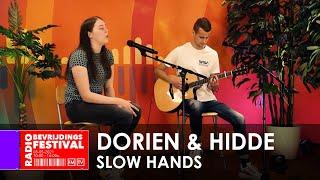 Radio Bevrijdingsfestival 2021 - Dorien & Hidde - Slow Hands
