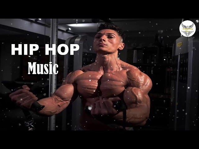 Workout Motivation Music Mix Best Hip Hop 2018