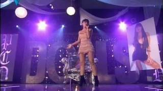 Chelsea Korka - what a girl wants
