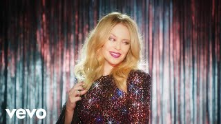 Dancing - Kylie Minogue  (Video)