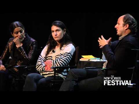 The New Yorker Festival; What Makes a Good Film Adaptation? (2011)