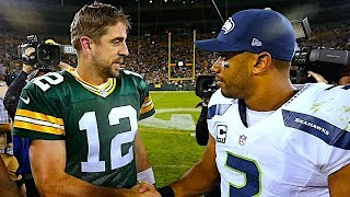 Seahawks QB Russell Wilson Does Not Care About Your Quarterback Rankings | The Dan Patrick Show