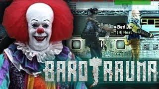Barotrauma : Deep Sea Clowns