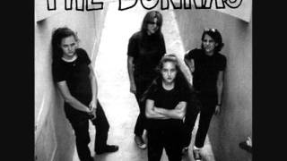The Donnas - Huff All Night