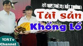 Người Buôn Gió: Công bố khối tài sản khủng của Huỳnh Đức Thơ - chủ tịch Đà Nẵng [108Tv]