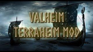 Valheim Best Armor Mod - Terraheim
