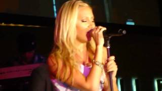 Ashley Tisdale - ''Time's Up'' Live at the Citadel Outlets - 2009 [Guilty Pleasure] HD