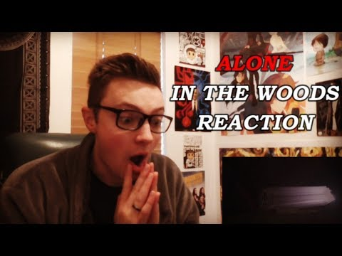 RWBY Volume 6, Chapter 6: Alone in the Woods Reaction