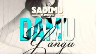 Sadimu Mavoice   Damu Yangu (official Audio)
