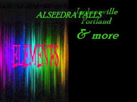 Support Local Music by Alseedra Falls & Sadly Mistaken