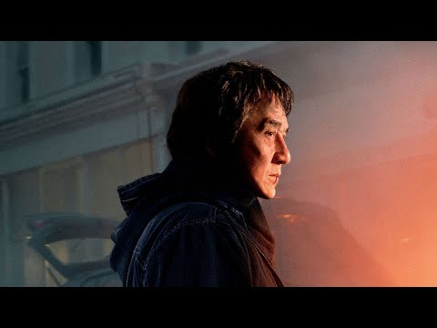 The Foreigner - Exclusive Trailer #2 (Jackie Chan, Pierce Brosnan)