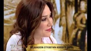 Tarih Ve Medeniyet 52. Bölüm - Selahaddin Eyyubi 2 - 21 Nisan 2013