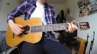 Gabrielle Aplin & JP Cooper   Losing Me   Fingerstyle Guitar Cover