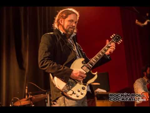 Rich Robinson - Ides of Nowhere