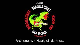 Arch enemy - Heart of darkness
