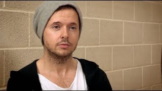 911 AND B*WITCHED REHEARSALS - THE BIG REUNION