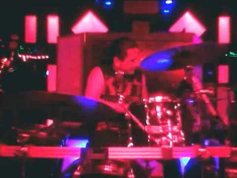 alma rockera gira 2012