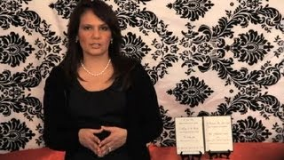 How to Formally Write Names on Invitations : Etiquette Lessons