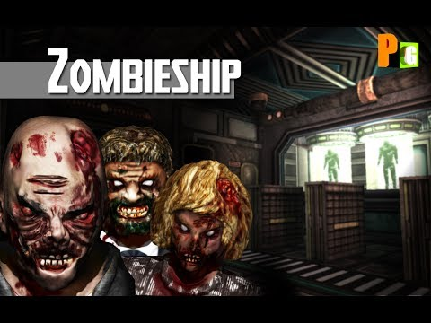 Video of Zombie Ship