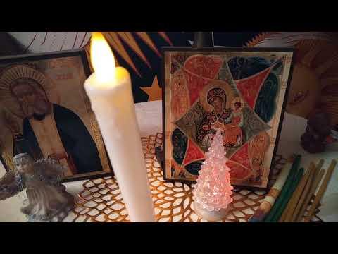 Приметы, советы, обряды на здоровье и удачу в первые новогодние дни. 1,2,3,4 января.
