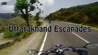 Uttarakhand Escapades