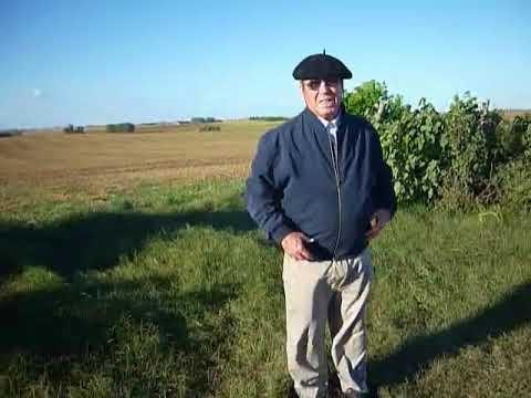 Pueblo Espinillo (hoy Dolores) Lugar Geografico De Origen - Uruguay