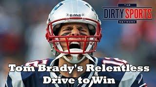 Andrew Hawkins Describes Tom Brady's Insanity