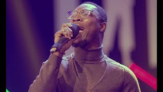 Akesse Brempong's Performance At VGMA Experience Concert 2019
