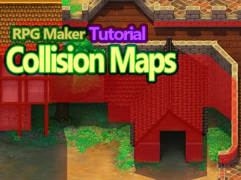 Visual Tools and Good Design Skills to Learn & Know :: RPG Maker MV