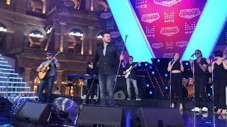 Emin «Нежная» Партийная зона МузТВ 02.06.2019