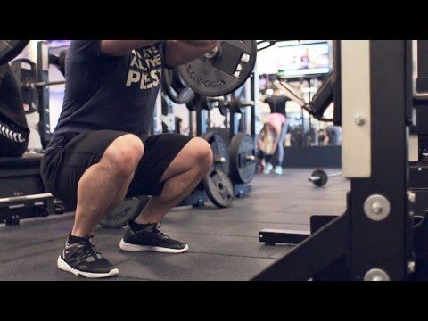Zabrać ból w mięśniach