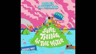 Harvey Sutherland – Something In The Water Ft. Jace XL