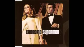 Cinerama - Starry Eyed